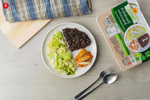 อาหารสุขภาพจากร้านสะดวกซื้อ สำหรับใครที่ไม่ค่อยมีเวลาทำอาหารเอง แล้วถ้าจะลดน้ำหนัก อยากจะมีสุขภาพดี ควรจะเลือกทานอะไรดี ช่วยให้อิ่มท้อง