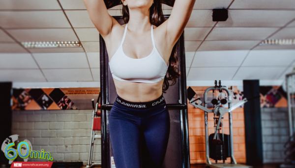 ออกกำลังกาย ต้องใส่ชุดออกกำลังกายเท่านั้น ถึงจะได้ผลลัพธ์ จำเป็นไหมเคยสงสัยกันไหมว่า ทำไมเราต้องใส่ชุดออกกำลังกาย ชุดออกกำลังกาย