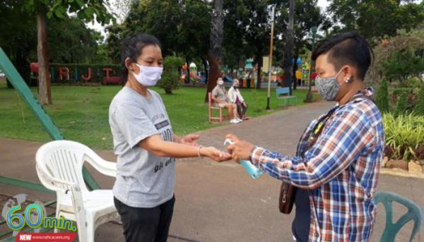 6 เคล็ดลับ รับมือโควิด 19 ยุค 2021 ตอนนี้สถานการณ์ในประเทศไทยเรื่องที่น่าวิตกกังวลมาเป็นอันดับหนึ่งเลยก็คือ เรื่องของโรคเชื้อโควิด 19