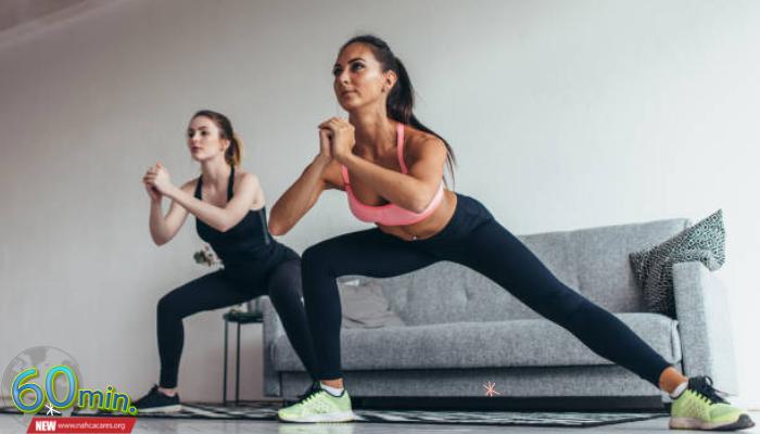 รวมท่าออกกำลังกายทดแทนการออกไปวิ่งในยุคโควิด สามารถทดแทนการออกไปวิ่งได้เป็นอย่างดี ช่วยเผาผลาญพลังงานได้มาก และเพิ่มความอึดของกล้ามเนื้อ