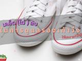เคล็ด (ไม่ ) ลับในการดูแลรองเท้าวิ่ง ให้สะอาดไร้กลิ่นอับ เชื่อว่านักวิ่งส่วนใหญ่นั้นมีปัญหาไม่น้อยเกี่ยวกับ กลิ่นอับของรองเท้า