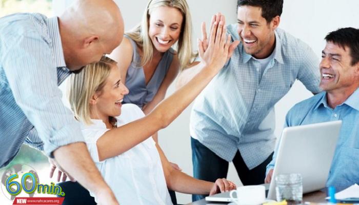 4 เคล็ดลับอยู่อย่างไรเมื่อเป็นเด็กใหม่ในที่ทำงานให้มีความสุข การที่ตัวเรานั้นไปเป็นเด็กจบใหม่ในที่ทำงาน เราก็ต้องเกิดการปรับตัวใหม่อยู่เสมอ