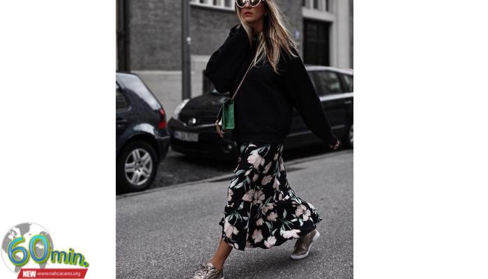 แมทช์เสื้อโอเวอร์ไซส์กับกางเกงแบบไหนดี สไตล์การแต่งตัวแฟชั่นผู้หญิงแบบหน้าร้อนด้วยเสื้อตัวโคร่งอย่างเสื้อโอเวอร์ไซส์ เป็นเสื้อที่ไซส์ใหญ่
